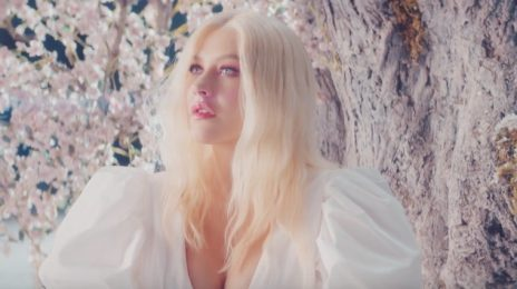New Video: Christina Aguilera & A Great Big World - 'Fall On Me'