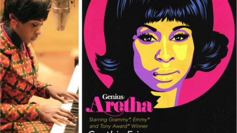 Official Trailer: Cynthia Erivo Stars as Queen of Soul in National Geographic's 'Genius: Aretha' [Watch]