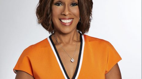 Gayle King Responds To Kobe Bryant Drama