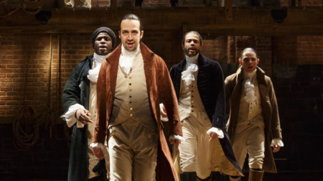 'Hamilton' Movie Heads To Theatres