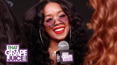 "Exclusive: H.E.R. Spills On New Album: ""I'm About To Drop It"""