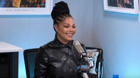Janet Jackson Talks New Album, Tour, Motherhood & More With Ryan Seacrest