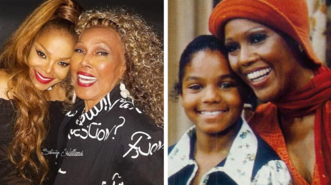 Janet Jackson Issues Statement on Death of 'Good Times' Star Ja'Net Dubois
