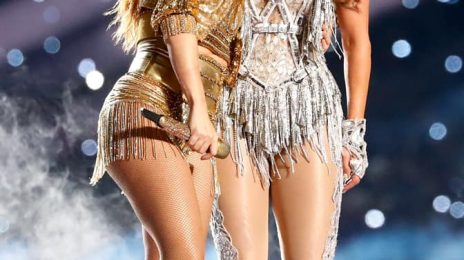 FCC:  Jennifer Lopez & Shakira's Super Bowl Halftime Show Drew Over 1,300 Complaints