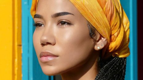 Jhené Aiko Confirms New Album's Release Date / Unleashes Another 'P*$$Y Fairy' Music Video