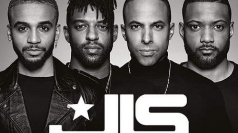JLS Reunite / Announce 'Beat Again 2020 Tour'