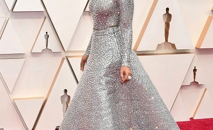 Oscars 2020: Red Carpet Arrivals