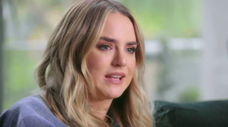 Tearful JoJo Reflects on Fighting for Her Career, Battling Substance Abuse, & More in Candid Interview [Watch]