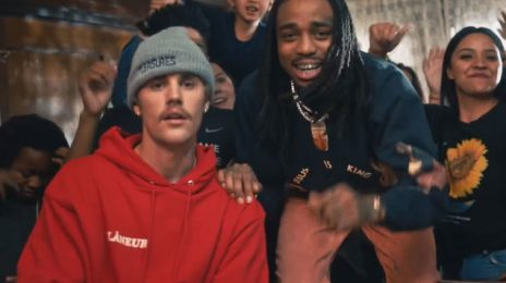 Chart Check: Justin Bieber Nabs 29th Top 20 Hit With Quavo-Assisted 'Intentions'