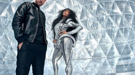 New Video: Justin Timberlake & SZA – 'The Other Side'