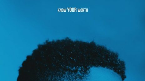 New Song:  Khalid & Disclosure - 'Know Your Worth'