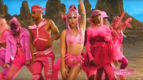 """Lady Gaga Talks New Album: """"We're Dancing"""""""