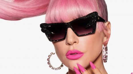Lady Gaga Announces New Single 'Stupid Love'