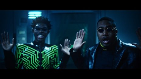 New Video: Lil Nas X - 'Rodeo (ft. Nas)'