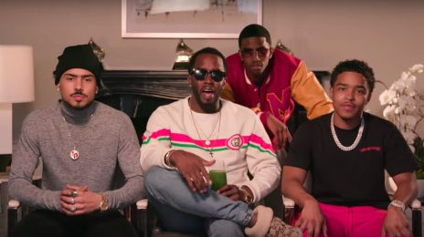 Diddy's Sons, The Combs Cartel, To Judge 'Making The Band' Reboot