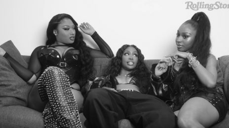 Normani, SZA, & Megan Thee Stallion Talk Overcoming Obstacles As Black Female Artists [Video]
