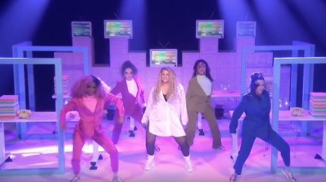 Meghan Trainor Performs 'Nice To Meet Ya' On 'Fallon' [Video]