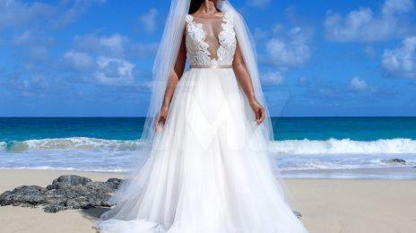 Mya Gets Married