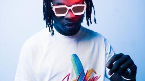 Naira Marley To Headline Gidi Fest 2020