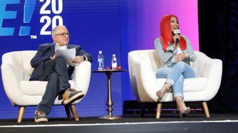 Nicki Minaj Admits She Regrets Recording 'Anaconda,' 'Starships,' & 'Your Love' [Watch]