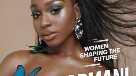 Normani Sets Summer For New Music / Breaks Silence On Camila Cabello Racism Scandal