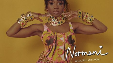 Normani Scorches All-New Wonderland Covers