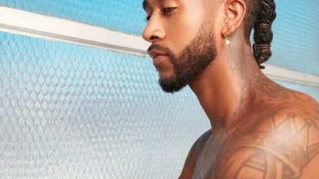 Omarion Announces New Single 'Can You Hear Me?' / Unleashes Preview