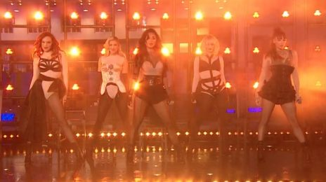 Pussycat Dolls Perform 'React' On 'The One Show' [Video]
