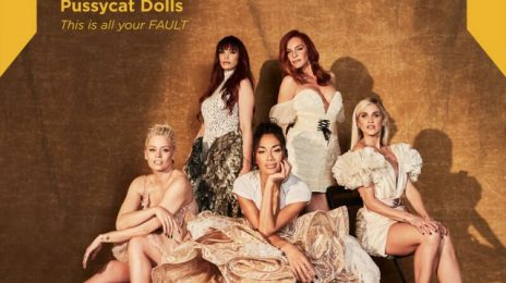 The Pussycat Dolls Cover Fault Magazine / Spill On Misconceptions