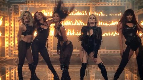 New Video: Pussycat Dolls - 'React'