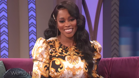 Remy Ma Talks New Album, Court Showdown, & More On 'Wendy'
