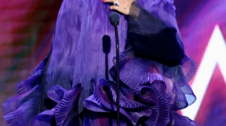 Watch:  Rihanna Accepts the President's Award at the 51st Annual NAACP Image Awards