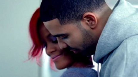 From The Vault: Rihanna  - 'What's My Name (ft. Drake)'