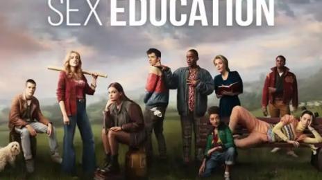 Netflix Renew 'Sex Education' For Third Season