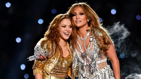 2020 Year in Review:  Jennifer Lopez & Shakira's Historic Super Bowl Halftime Show