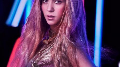 Shakira Rockets To #1 On iTunes After #SuperBowl As Other Hits Impact Top 10