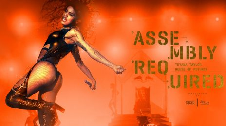 Watch: Teyana Taylor Documentary 'Assembly Required'