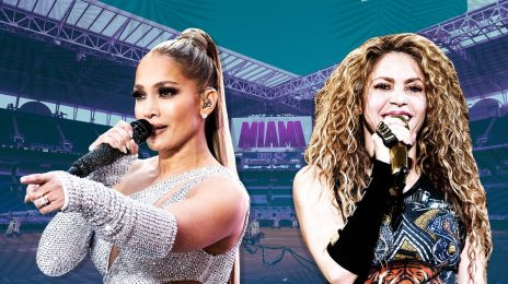 Jennifer Lopez & Shakira's Super Bowl Halftime Show Guests Revealed