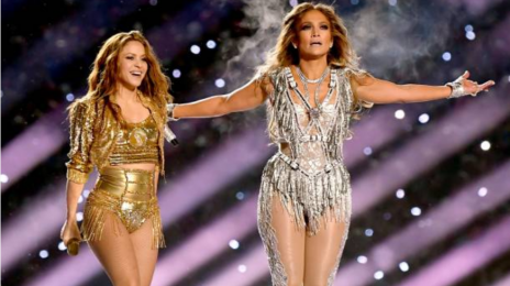 Celebrities React To Jennifer Lopez & Shakira's Super Bowl LIV Halftime Show