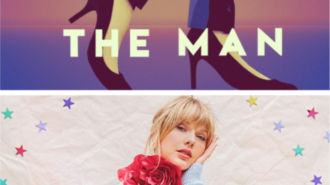 New Song:  Taylor Swift - 'The Man' (Lyric Video)