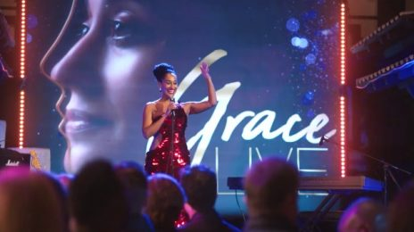 Movie Trailer: 'The High Note' [Starring Tracee Ellis Ross & Ice Cube]
