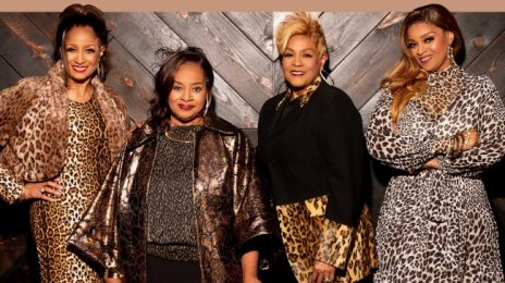'The Return':  Clark Sisters Reveal New Album Artwork, Tracklist, & Release Date