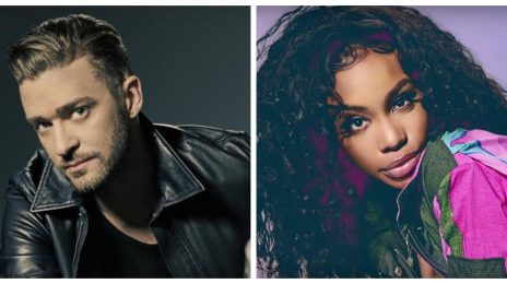 Justin Timberlake & SZA Team Up For New Single 'The Other Side'