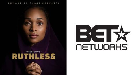 TV Trailer:  Tyler Perry's Religious Cult Drama 'Ruthless' [BET+ Exclusive]