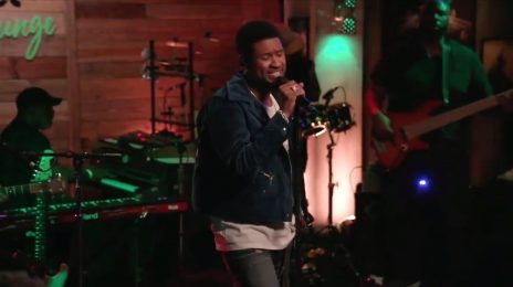 Usher Debuts 'Confessions 3' Song [Video]