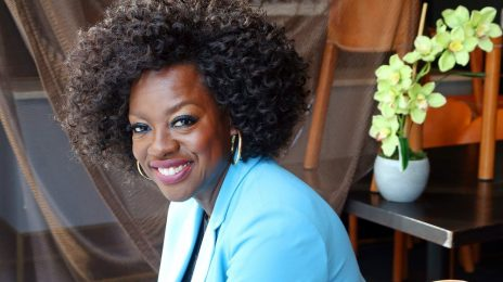 Viola Davis to Portray Michelle Obama in New Showtime Series 'First Ladies'