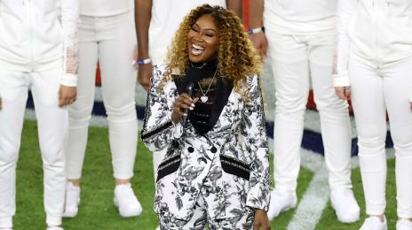 Watch:  Yolanda Adams Sings 'America the Beautiful' at Super Bowl LIV