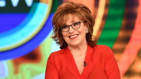 Joy Behar Leaves 'The View' Temporarily Over Coronavirus Fears