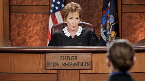 Judge Judy To End Next Year