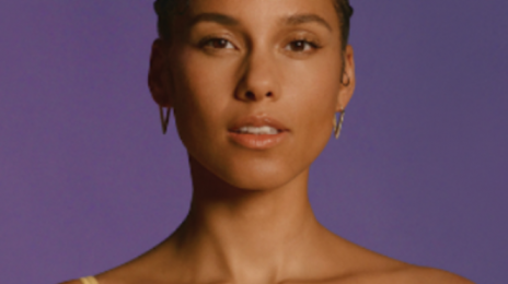Alicia Keys To Embark on 'More Myself' Nationwide Book Tour Ahead of 'A.L.I.C.I.A.' World Tour